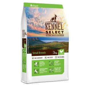 Kennel Select - Small Breed 3kg
